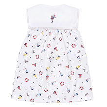 Summer Sails Dress