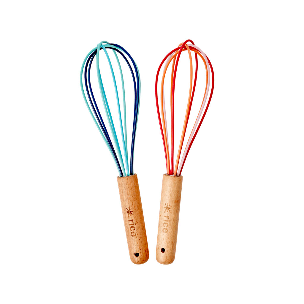 Silicone Kids Whisk