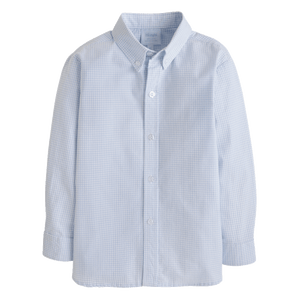 Light Blue Button Down Shirt