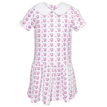 1z 2z 3z libby dress bunny basket lila and hayes pima cotton peter pan dress