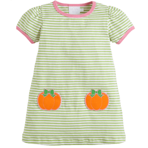 1z 2z 3z little english pumpkin applique t shirt dress halloween dress girl clothing classic boutique