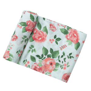1z 2z 3z rose garden muslin swaddle angel dear gift item baby boutique