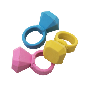 Diamond Ring Eraser