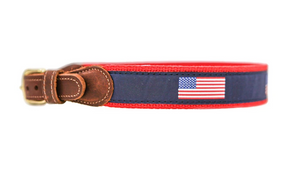 Buddy Belt in American Flag