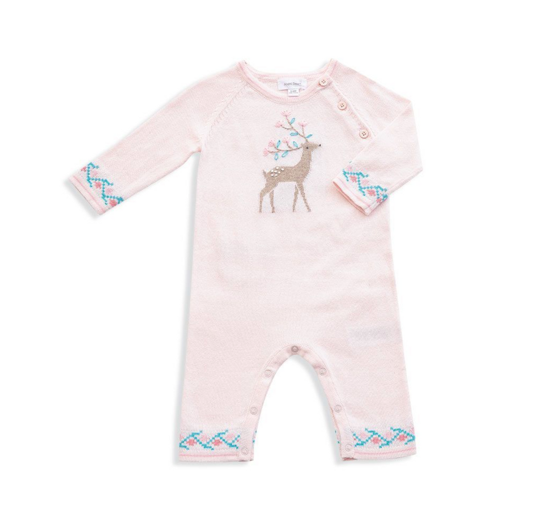 Western Wilderness Deer Coverall