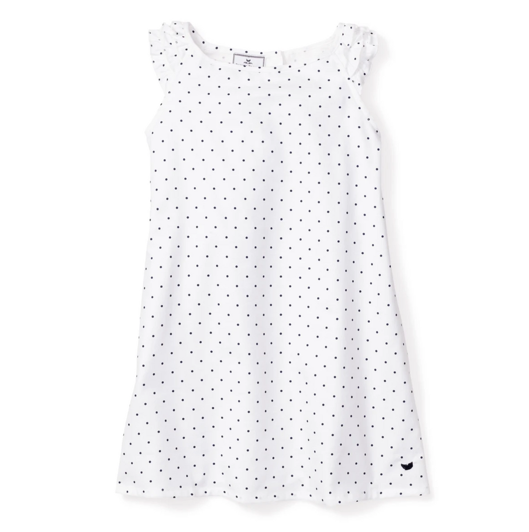 Pin Dots Amelie Nightgown