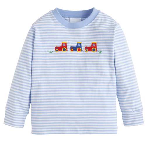 1z 2z 3z richmond virginia tractor applique t shirt little english boy clothing toddler baby boutique