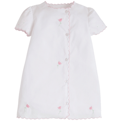 1z 2z 3z Little English Tulip Gown classic baby boutique clothing
