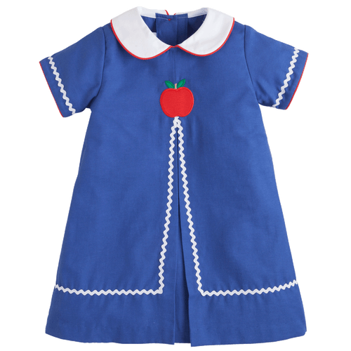 Vintage Apple Dress