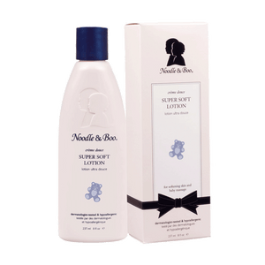Super Soft Lotion in Creme Douce