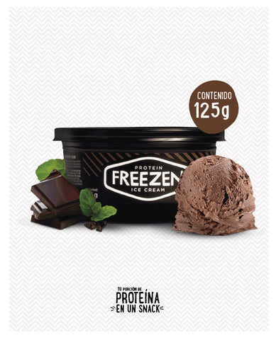 Helado fit personal sabor chocolate