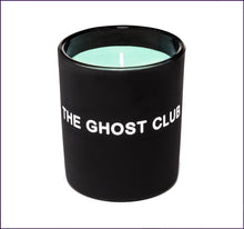 Ghost Club Candle, Violet Darkling