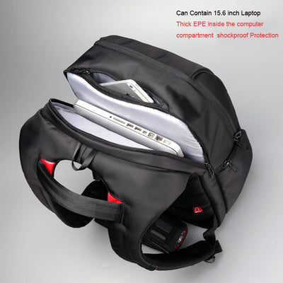 Laptop Backpack with External USB Charging capability