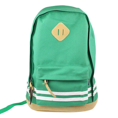 Prep Canvas Backpack