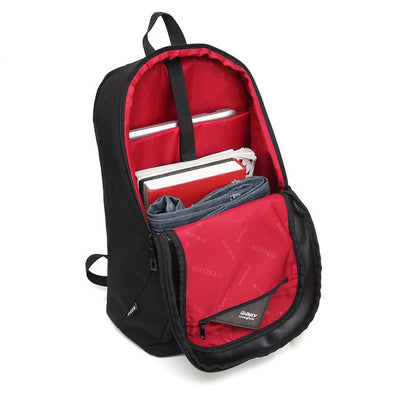 2 in 1 Camera Bag & Waterproof Travelf Backpack