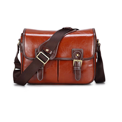 Luxury vintage Camera Case Handbag