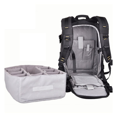 Waterproof Nylon Camera Bag
