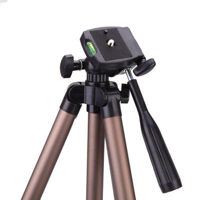 WT3130 Protable Lightweight Aluminum Camera Tripod