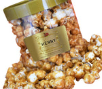 Henny Caramel Popcorn (Small Gift Can)
