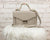 Lisbeth Small Top Handle Satchel-Handbags-Moda Fina Boutique