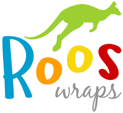 Roos Wraps Official Website
