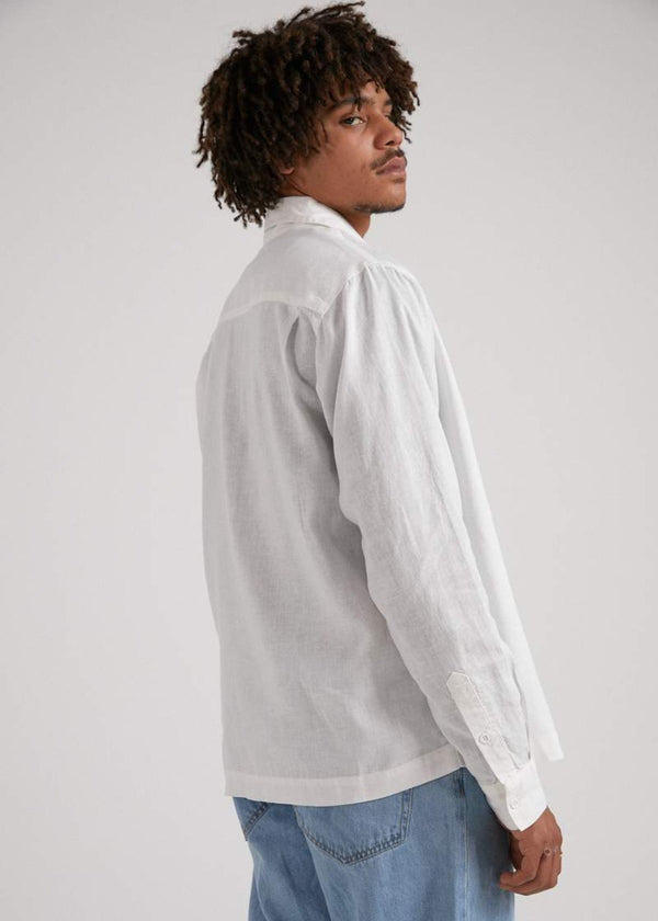 Everyday Hemp LS Shirt