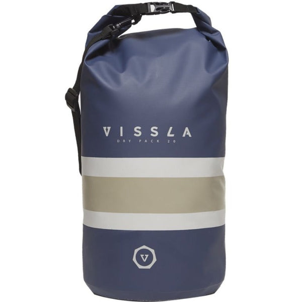7 Seas 20l Dry Bag- navy