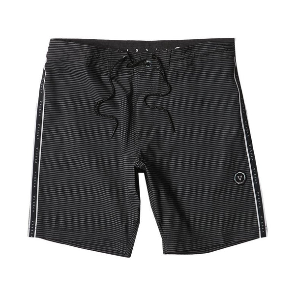 "the trip 17.5"" boardshorts- phantom"