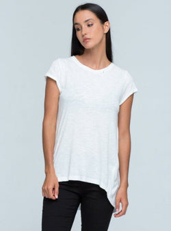 Eden T-Shirt - Shell