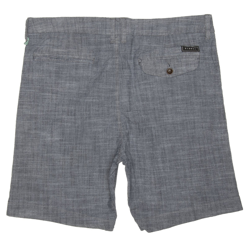 "No See Ums 2.0 19"" Walkshort - Navy 2"