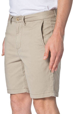 Boys Goodstock Chino Walkshort - Stone