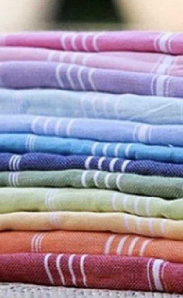 Knotty Towels- original