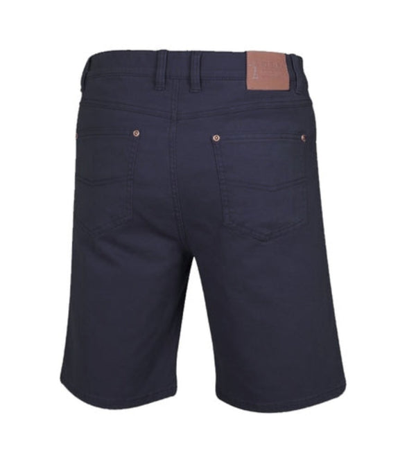 Pilbara Shorts-Ink Navy