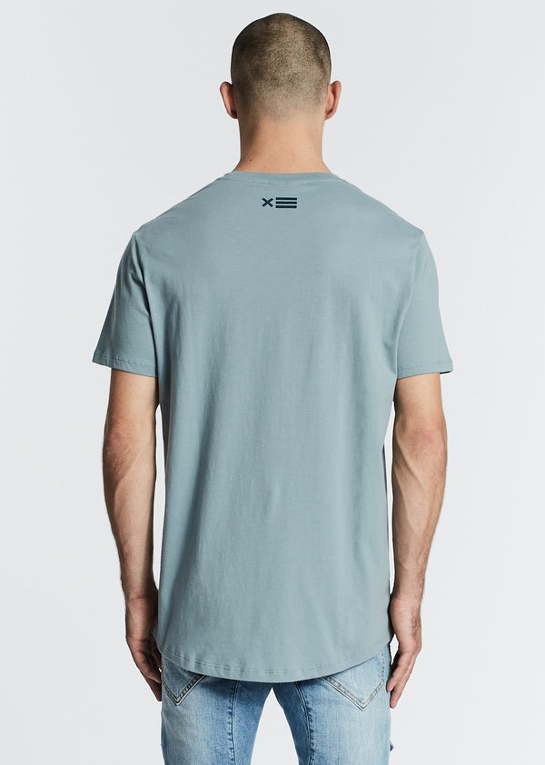 Zone Scoop back T-Shirt