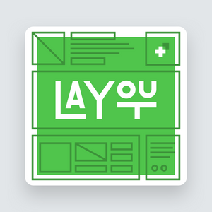 Layout Stickers