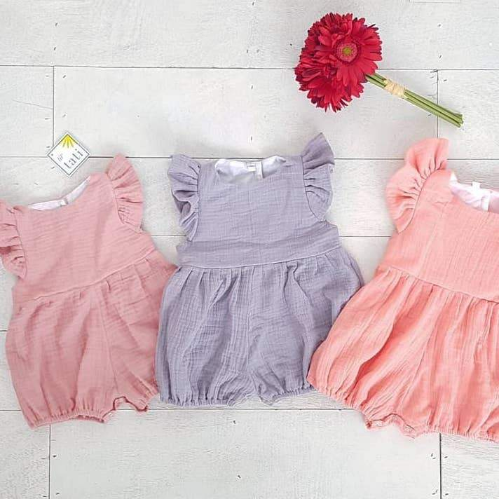 Baby Playsuit | Baby Clothes