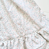 Dahlia Dress in Baby's Breath Print