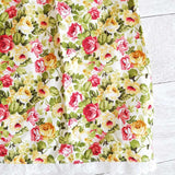Peony Dress in Flowers Galore Print - Lil' Tati
