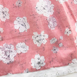 Tea Rose Dress in Cotton Flower Pink-Lil' Tati