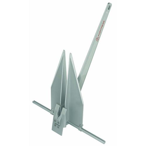Fortress FX-125 69lb Anchor f/69-150' Boats