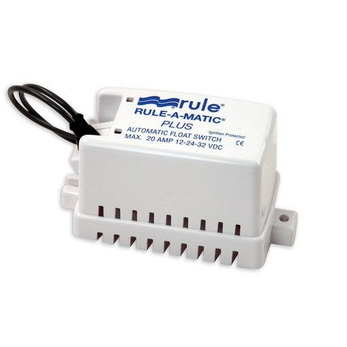 Rule-A-Matic&reg Plus&#153 Float Switch
