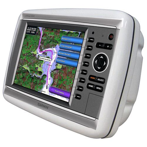 "NavPod GP1056 SailPod f/Garmin GPSMAP&reg 6008 & 6208 f/95"" Guard"