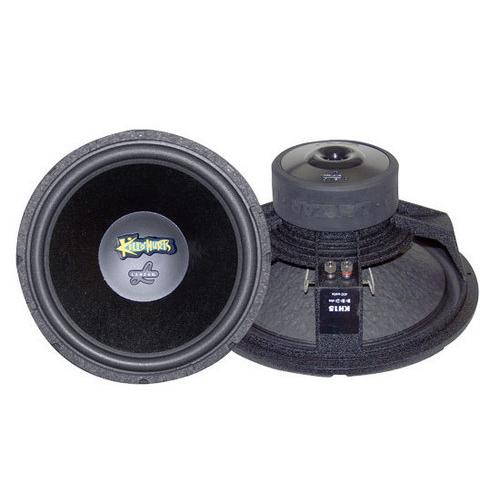 15'' Heavy Duty 900 Watts Subwoofer (Made in USA)