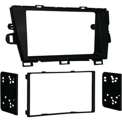 Metra(R) 95-8226B 2010 & Up Toyota(R) Prius Double-DIN Installation Kit
