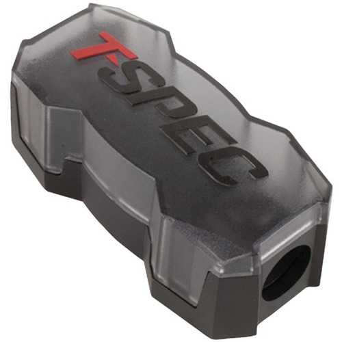 T>Spec(R) V12-ANL v12 SERIES Compact 1/0-Gauge ANL Fuse Holder