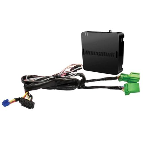 Omegalink RS KIT Module and T Harness for GM 'SWC' models 2004 and up