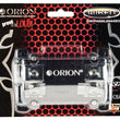 ORION ANL FUSE HOLDER 0/2G W/ADAPTOR 150A FUSE INCLUDED