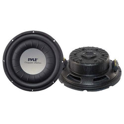 10'' 1000 Watt Ultra Slim DVC Subwoofer