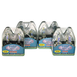 55 Watts Halogen Headlight Bulbs