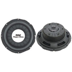 "Pyle Pro Chopper Series Shallow-mount Subwoofer (12"", 1,200 Watts) (pack of 1 Ea)"